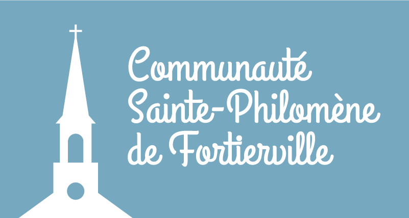 Église Ste-Philomène de Fortierville